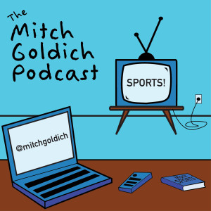 The Mitch Goldich Podcast FINAL LOGO