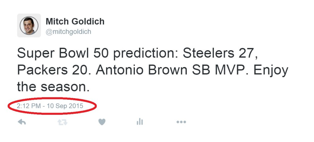 SB50 prediction